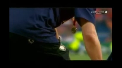 Grande Inter: Triplete! 2 част