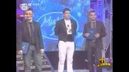 Господари На Ефира - Най - Големите Издънки В Music Idol!!!