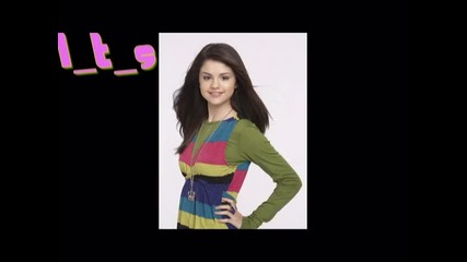 selena gomez my bubble gum