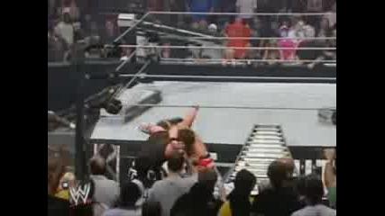 Hardy Boyz Vs World Greatist Tag Team