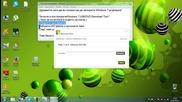 Как да запишете Windows 7 на флашка [hd]