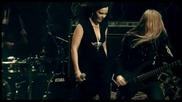 Превод! Nightwish - Amaranth ( Music Video ) * H Q *