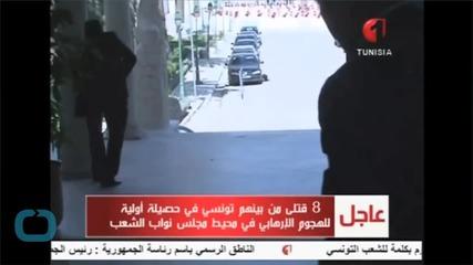 Islamic State Claims Tunisia Attack