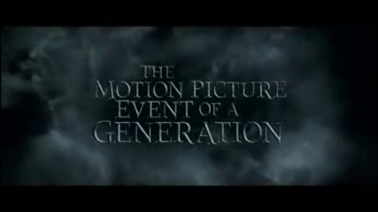 Harry Potter and the Deathly Hallows Part 1 & 2 Trailer