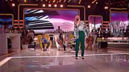Jasna Mangafic - Rosa - Gk - Tv Grand 01.10.2018.