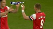 Арсенал - Уест Хем 3:1