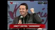 Турски Кавър На Черно Море- Тодор Колев- Cuneyt Senturk- Denize Gidelim (cherno More) 2012