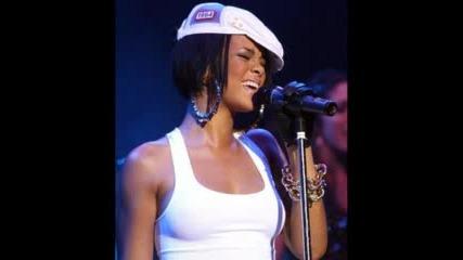 Rihanna - Whipping My Hair