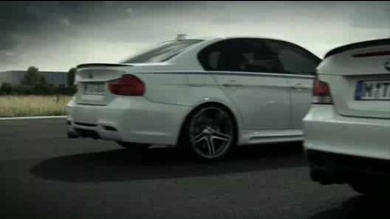 Bmw Performance Official Promo