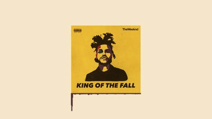 The Weeknd - King of the Fall (michelangelo Remix)