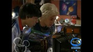 Арън Стоун - Сезон 1 Епизод 7 - Бг Аудио - High Quality