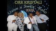 Ork Kristali - Live U Sweiz