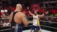 Lance Stephenson puts on a clinic: Raw, June 2, 2014