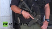 USA: Union Station evacuated in DC after shooting
