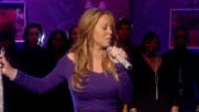 Mariah Carey - I Want To Know What Love Is - Live 2009