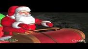 Пътят на Дядо Коледа- Google