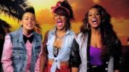 Stooshe - Betty Woz Gone / Love Me acoustic mashup for MTV (Оfficial video)