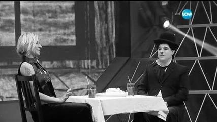 Иван Звездев - Жонглиране с обръчи - И аз го мога (13.05.2015)