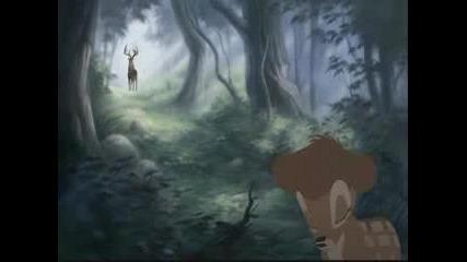 Bambi - De Temps En Temps ~ Gregory
