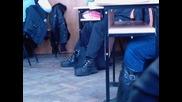 Обувките на 21 - ви век