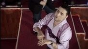 Румънско Милионерче/ Отворко- Sorinel Pustiu - Esti dulce ca ciocolata official video 2011