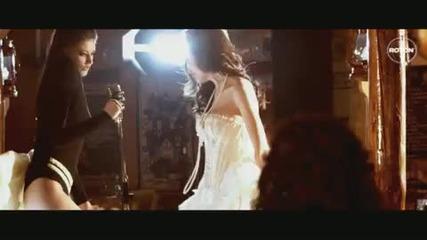 Tom Boxer feat. Antonia - Morena (official Video)