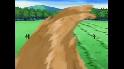 Naruto - Run Away
