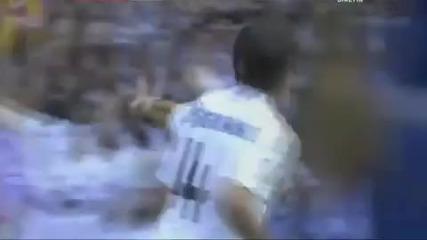 Cristiano Ronaldo - Real Madrid Skills and Goals *hq*
