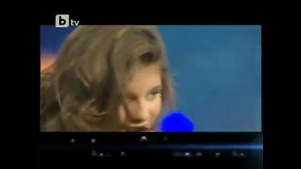 Divna feat. Miro Krisko - I ti ne mojesh da me spresh (live) 2011