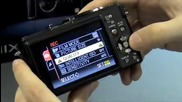 Worlds First Panasonic Lumix Dmc - Lx3 - First Impression Video by Digitalrev