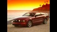 Ford Mustang - уникат