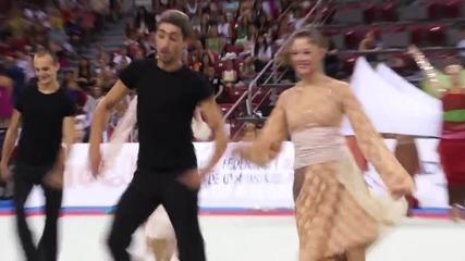 Бойко Борисов откри Световната купа в Арена Армеец
