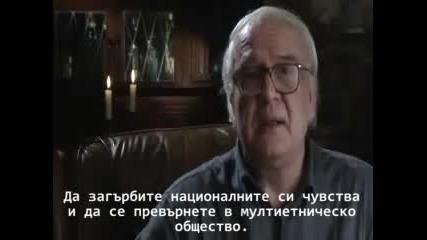 Европейския съюз - Съветски съюз?