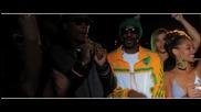 Snoop Dogg Ft. Wiz Khalifa & Bruno Mars - Young, Wild and Free ( Официално Видео ) + Превод