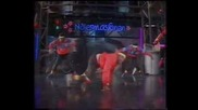 Break Machine - Street Dance 83 - Та Година