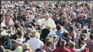 Pope Francis Shifts Climate Change Focus to Moral Case For Action
