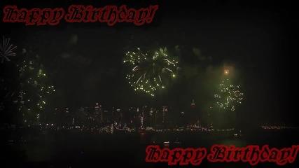 Metal - Happy Birthday! - Честит Рожден Ден!