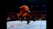 WWF  -  Stunner On HHH