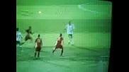 Bulgaria 4 - 1 Cherna Gora