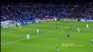 Реал Мадрид 4:0 Лудогорец (9.12.2014)