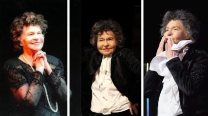 Стоянка Мутафова за живота... или вечните цитати на великата актриса!