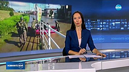 Новините на NOVA (14.10.2019 - 9.00 ч.)