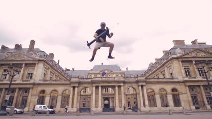 Xpogo - Paris
