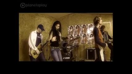 Анелия - Не поглеждай назад (официално видео)