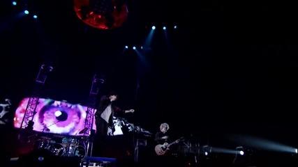 "One Ok Rock - Deeper Deeper ""jinsei x Kimi =""tour Live"