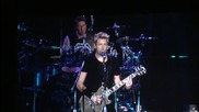 Nickelback - Trying Not To Love You Live In London England 1.10.2012