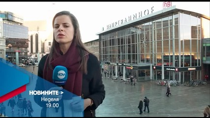 Новините на Нова – централна емисия на 10 януари