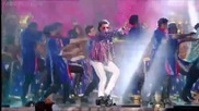 Ranveer Singh Energetic Performance at Iifa Awards 2014, Индия