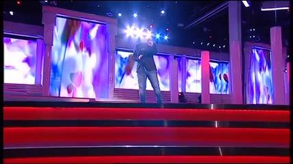 Marija Serifovic - Molitva - PB - (TV Grand 18.05.2014.)