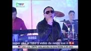 Mile Kitic - Krcma - (LIVE) - OTV Valentino